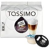 Tassimo Noire De Carte Latte Macchiato 8 Par Paquet