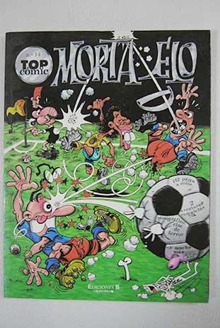 TRASTOMOVIL, EL/100 AÑOS DE COMIC (TOP COMICS MORTADELO) por Francisco Ibáñez Talavera
