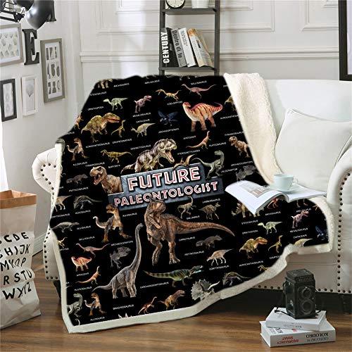 FFKLLL Jurassic World - Manta 150 x 200 cm