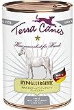 Terra Canis Pferd mit Topinambur, 12er Pack (12 x 400 g)