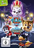 DVD Cover 'Paw Patrol - Mission Paw
