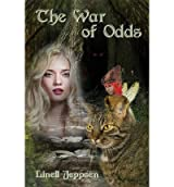 { THE WAR OF ODDS } By Jeppsen, Linell ( Author ) [ Sep - 2013 ] [ Paperback ]