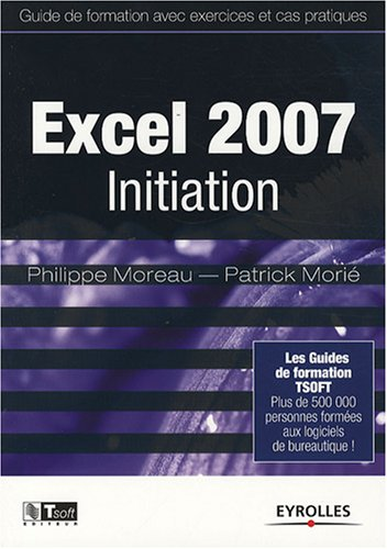 Excel 2007 : Initiation