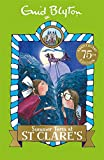 Best Book Of The Summers - Summer Term at St Clare's: Book 3 Review