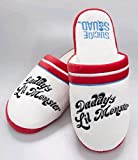 Suicide Squad - Harley Quinn Daddys Lil Monster Mule Slippers