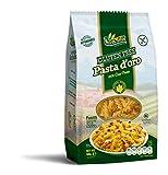 Pasta d'oro - Fusilli - Glutenfrei (500g)