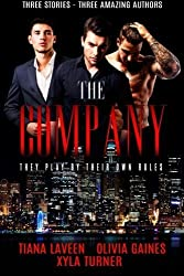The Company (Frisky Business) (Volume 1) by Olivia Gaines (2016-04-15)