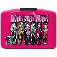 p:os handels 68516 Monster High-Premium Brotdose preisvergleich bei kinderzimmerdekopreise.eu