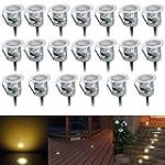 FVTLED 20x LED Luminaire Encastrables...
