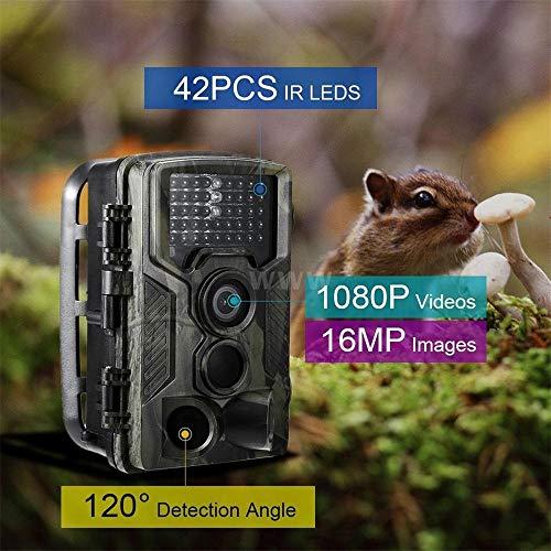 Zoom IMG-1 rtofo fotocamera caccia coolife 16mp