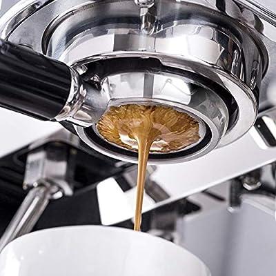 SUNHAO Coffee Machine Commercial Coffee Machine Italian Professional semi-Automatic Single Head steam All-in-one Machine by SUNHAO