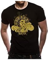 Loud Distribution Opeth Zodiac Men's T-Shirt