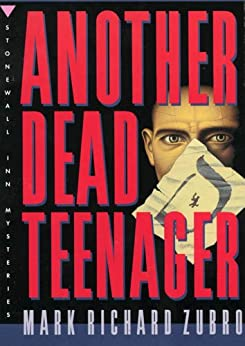 Another Dead Teenager: A Paul Turner Mystery (Paul Turner Mysteries)