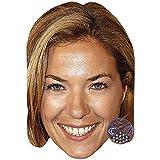 Claire Barsacq Masques de célébrités