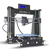 2017 Prusa i3 Komplettpaket als Bausatz 3D Drucker, 220V Acrylic 3D Printer