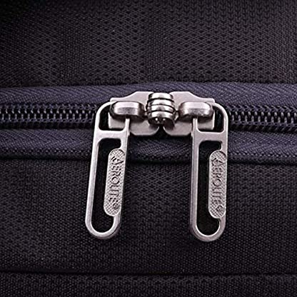 Aerolite noviembre Nuevo Ryanair 40x20x25 Tamaño máximo de la Cabina del Equipaje del Bolso Bolso de Viaje de Vuelo