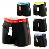 Krazy KFSB-0120 Nylon Trunk Boxer For Him (One Size Fits All) (Pack of 1)