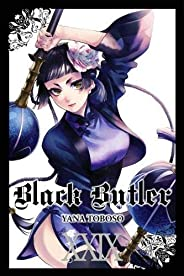 Black Butler, Vol. 29 (Black Butler (29))