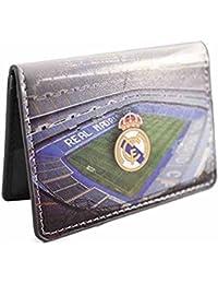 Preisvergleich für Real Madrid Field Card Case