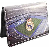 FUNDA CARNET REAL MADRID CAMPO