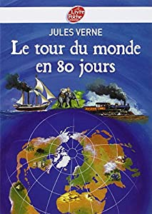 """Afficher """"tour du monde en 80 jours (Le)"""""""