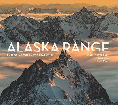 Alaska Range: Exploring the Last Great Wild -