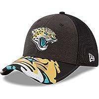 Amazon.co.uk  Jacksonville Jaguars - Hats   Caps   Clothing  Sports ... 56a6188e185