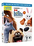 Comme des bêtes [Combo Blu-ray 3D + Blu-ray + DVD + Copie...