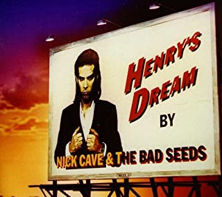 Henry's Dream (2010 Digital Remaster CD+DVD) by Nick Cave & The Bad Seeds (B002V9U5MG) | Amazon Products
