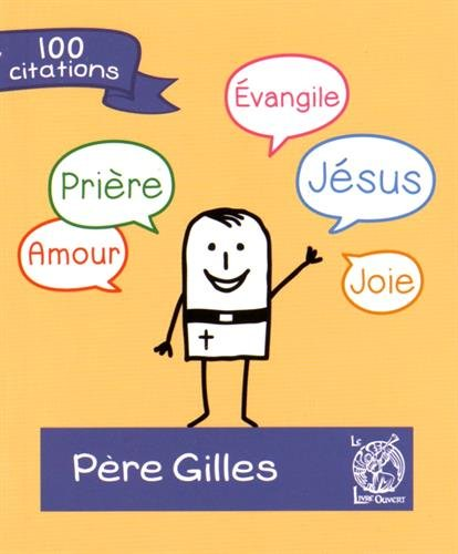 Père Gilles