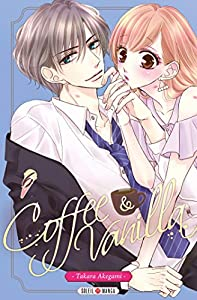 Coffee and Vanilla Edition simple Tome 6