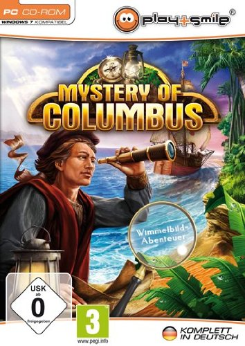 Mystery of Columbus