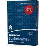 Steinbeis EvolutionWhite Kopierpapier A4 80g 100er weiße Recycling
