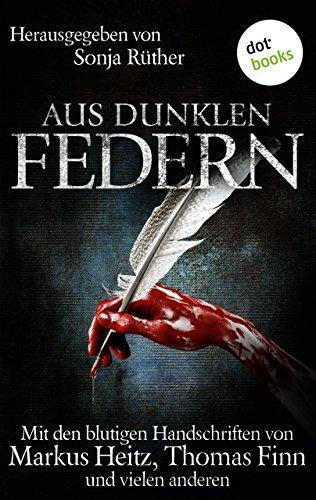 Buchseite und Rezensionen zu 'Aus dunklen Federn' von Sonja Rüther