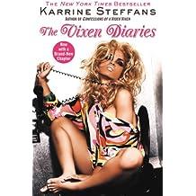 The Vixen Diaries (English Edition)