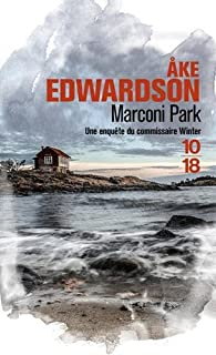 Marconi Park par Åke Edwardson