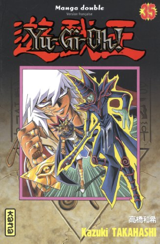 Yu-Gi-Oh ! Intégrale Volume 18 - Tomes 35 et 36 par Kazuki Takahashi