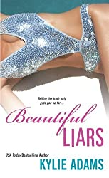Beautiful Liars by Kylie Adams (2008-11-03)