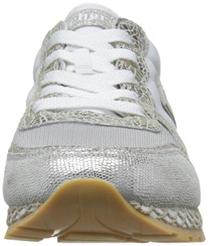 Skechers OG 99-Crochet Cruzer Leder Sportliche Turnschuh White/Gold