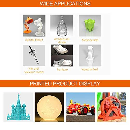 Aibecy Anet E16 DIY 3D-Drucker Hochpräzise Selbstmontage 300 * 300 * 400mm Große Druckgröße Aluminiumlegierung Rahmen LCD Display Auto Faden Fütterung - 8