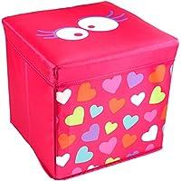My Note Deco 065869–Sitzsack Packs Big Eye Herzen preisvergleich bei kinderzimmerdekopreise.eu