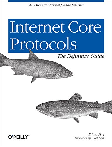 Internet Core Protocols: The Definitive Guide: Help for Network Administrators (Classique Us)