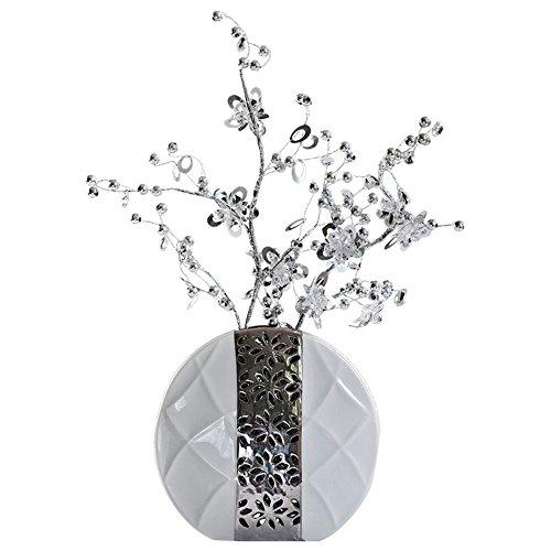 Desktop Decoration Kreativ Wein Kabinett Ornamente Home Zubehör TV Schrank Vase Keramik Creative Venture Wohnzimmer Moderne Möbel -