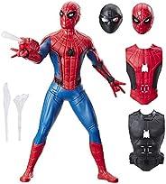 Hasbro Spider-man MOVIE DELUXE FEATURE FIGURE