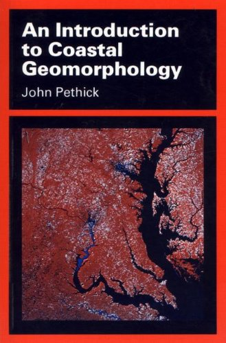 An Introduction to Coastal Geomorphology (Hodder Arnold Publication)