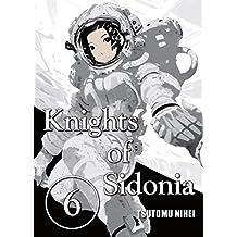 Knights of Sidonia Vol. 6
