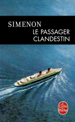 Le Passager clandestin