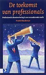 De toekomst van professionals