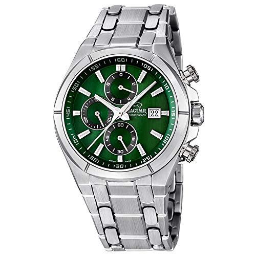 Jaguar orologio uomo Sport Daily Classic cronografo J665/5
