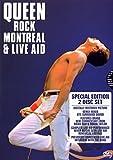 Queen - Rock Montreal & Live Aid [2 DVDs] - Mit Queen